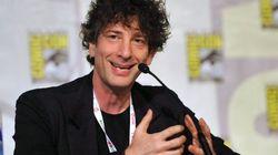 Neil Gaiman é provavelmente a pessoa mais interessante que você vai