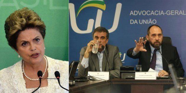 Governo vai pedir ao Tribunal de Contas da União a suspensão do julgamento de contas de Dilma e troca...