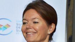 Esta mulher deixou cargo em multinacional para consertar o mundo em 15
