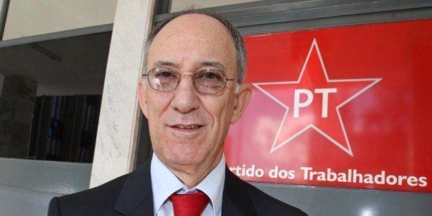 Rui Falcão diz que houve 'frustração' com atos do
