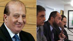 Governo quer cercear liberdade do TCU, diz ministro Augusto
