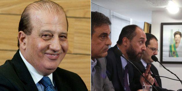 Governo federal quer cercear liberdade do TCU, diz ministro Augusto