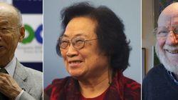 Primeiro Nobel de Medicina concedido à China vai para uma