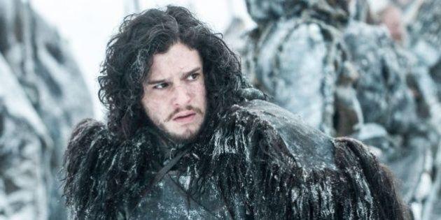 'Game of Thrones' é a série mais baixada ilegalmente em
