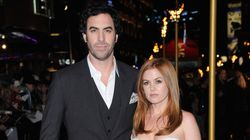 Ator Sacha Baron Cohen, o 'Borat', doa US$ 1 milhão para ajudar refugiados