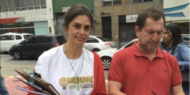 'Passar o Brasil a limpo é mais importante que tirar o PT do poder na marra', diz empresária que defendia