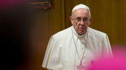 Papa diz que Igreja não é museu, mas local para o