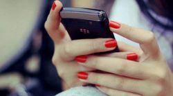 Pare de brigar contra a evolução da linguagem das mensagens de texto.