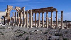 Estado Islâmico destrói arco de 2 mil anos na