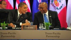EUA, Japão e mais 10 países fecham histórico acordo comercial no