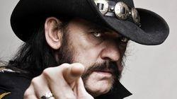 Lemmy Kilmister, vocalista do Motörhead, morre aos 70