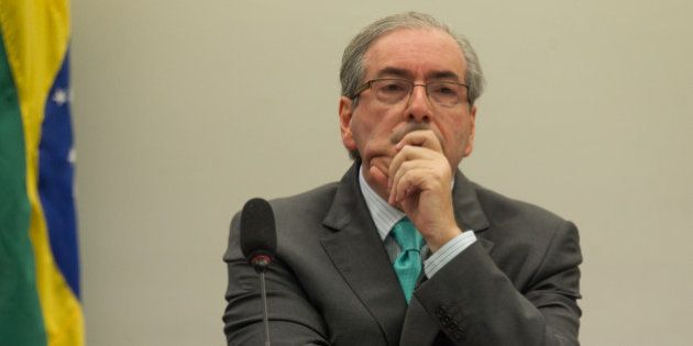 Eduardo Cunha conta com aliados na CPI da Petrobras para investigar Júlio Camargo, delator que o acusou...