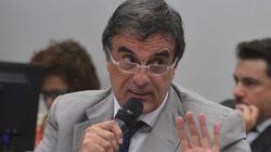 'É vingança de Cunha', alega Cardozo para pedir arquivamento do impeachment de