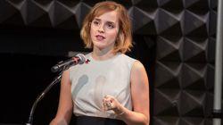 O motivo por que Emma Watson decidiu não fazer mais publicidade de