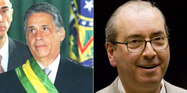 Comitiva com líder da Igreja Universal tentou colocar Eduardo Cunha na Petrobras em 1996, revela