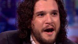 ASSISTA: Jon Snow passa por 'detector de mentiras' para responder se está vivo ou