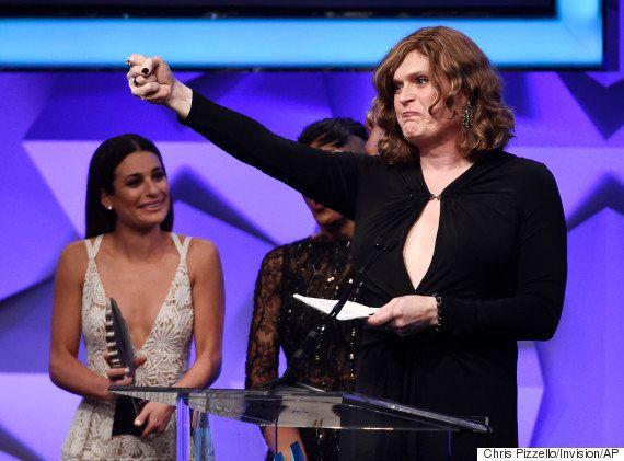 Lilly Wachowski vence prêmio por 'Sense8' e faz discurso sobre transgeneridade