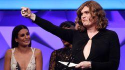 ASSISTA: Lilly Wachowski vence prêmio por 'Sense8' e faz discurso sobre