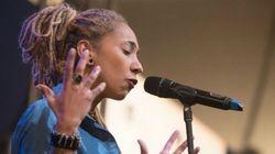 ASSISTA: Poeta negra DETONA machismo, racismo e cultura do estupro na