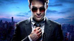 Netflix vai lançar uma série da Marvel por