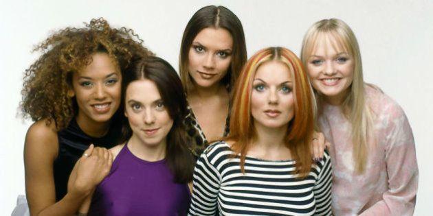 Mel B sinaliza reunião de 20 anos das Spice Girls: 'Algo irá acontecer muito em