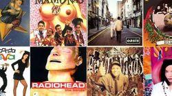 Do rock ao axé: 36 discos que completam 20 anos