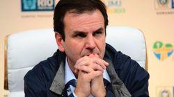 Chega de chororô! Prefeito do Rio pede para governo do Rio 'tomar vergonha na