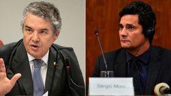 ASSISTA: Ministro do STF 'acha estranho' nº de delações e critica vazamentos da Lava