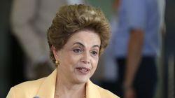 Dilma chama de 'especulações' as mudanças nos ministérios para recompor a