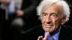 Morre Elie Wiesel, sobrevivente do Holocausto e Nobel da