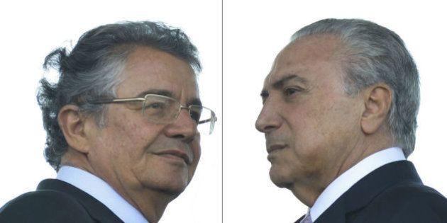 Marco Aurélio Mello determina que Cunha aceite pedido de impeachment contra