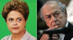 Dilma altera lei e declara Brizola como 'herói da