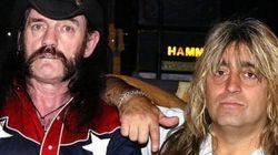 Após morte de Lemmy, Mikkey Dee diz: 'Acabou é claro. Lemmy era o