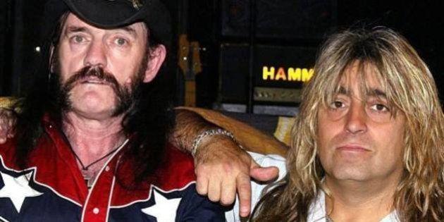 Após morte de Lemmy, Mikkey Dee, baterista do Motörhead diz: 'Não faremos mais turnês, não haverá mais