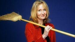 7 momentos em que J.K. Rowling quebrou tudo no