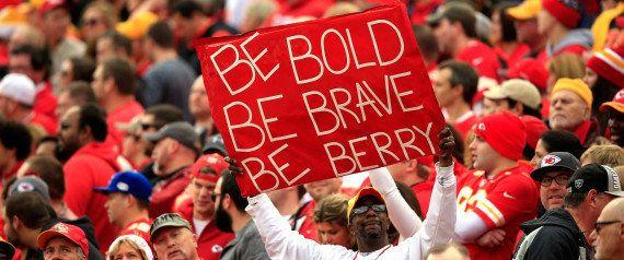 Em apenas 247 dias, Eric Berry venceu o câncer. E já está de volta ao futebol