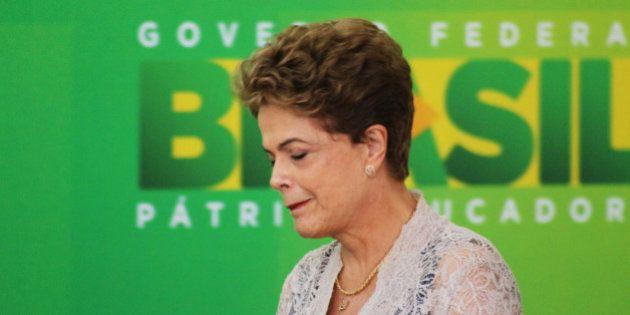 2015: Um ano difícil para Dilma
