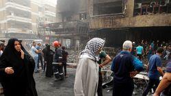 Mais de 110 morrem em atentado do Estado Islâmico no