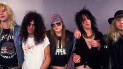 Guns N' Roses prepara retorno com formação original e turnê em