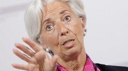 A estranha autocrítica do FMI e a 'agenda