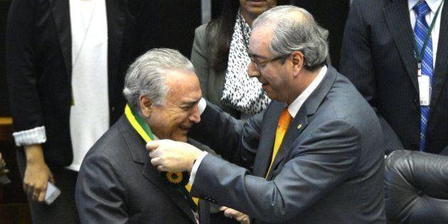 Eduardo Cunha está fazendo tudo para enterrar impeachment de