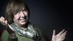 Um Nobel para o jornalismo ou por que você deveria ler Svetlana