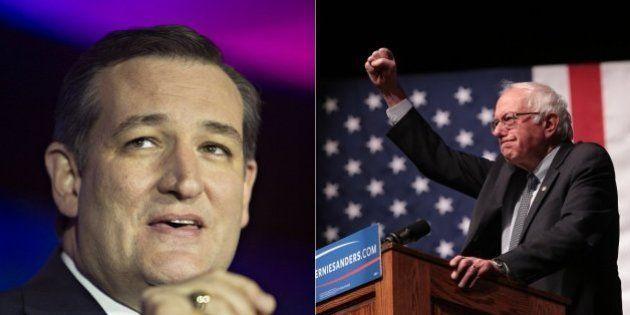 Republicano Cruz vence Trump em Wisconsin e diz que partido vai se