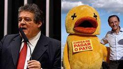 ASSISTA: Vice-líder do governo ataca Skaf por campanha pró-impeachment da