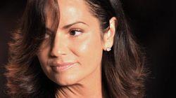 Luiza Brunet sobre agressão: 'Tive medo e vergonha de