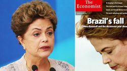 Para a The Economist, o Brasil de 2016 será desastroso, com 'inflação