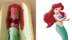 Veja como seriam as princesas Disney se elas fossem