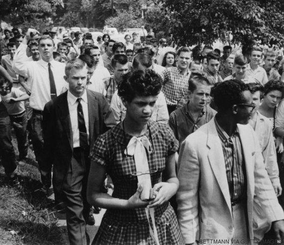 Esta ativista da educação quer acabar com a segregação racial em escolas dos