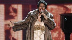 ASSISTA: Aretha Franklin prova por que é a rainha do soul e faz Obama
