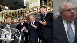Igreja evangélica frequentada por Cunha recebeu R$ 125 mil de delator, diz
